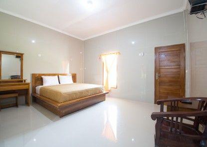 Tanjung Alam Hotel Kamar Tamu