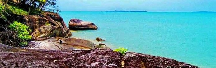 Tanjung Kiras Beach
