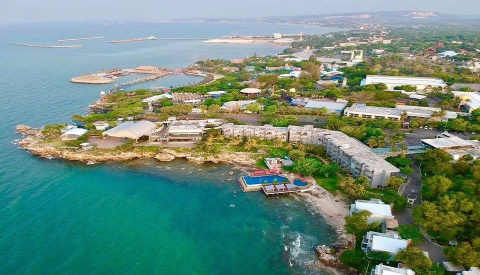 Tanjung Kodok Beach Resort, Lamongan