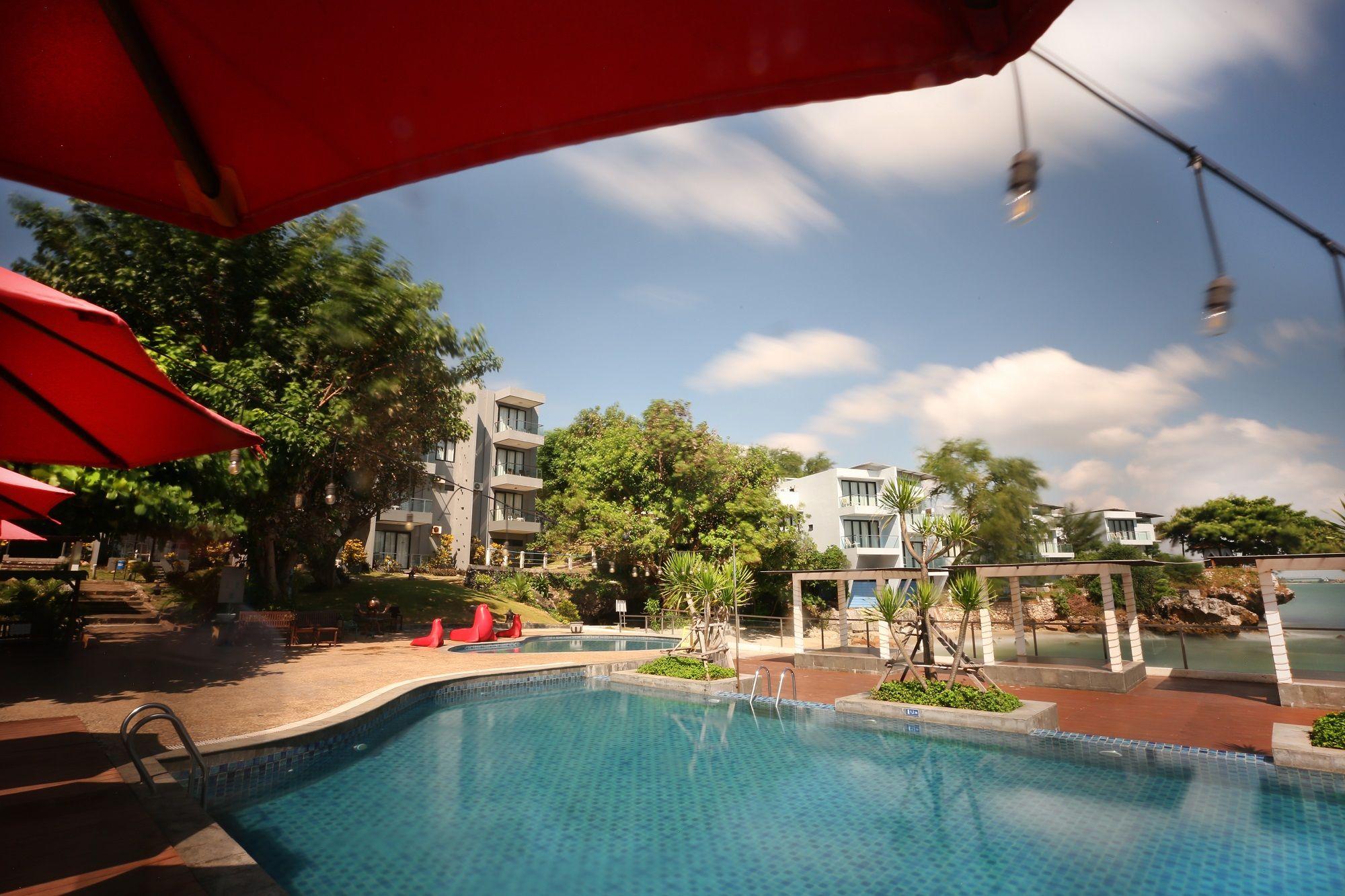 Tanjung Kodok Beach Resort