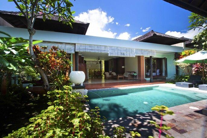 Tanjung Lesung Beach Hotel & Villa, Pandeglang