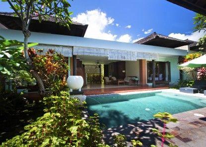 Tanjung Lesung Beach Hotel & Villa Kolam Renang Pribadi