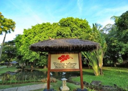Tanjung Lesung Beach Hotel & Villa Pemandangan
