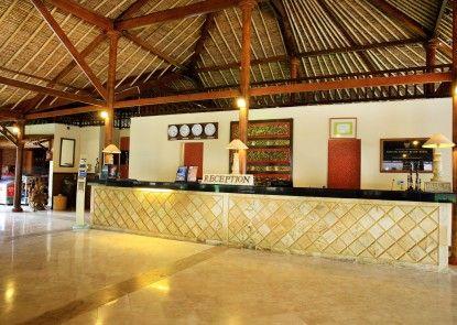 Tanjung Lesung Beach Hotel & Villa Penerima Tamu