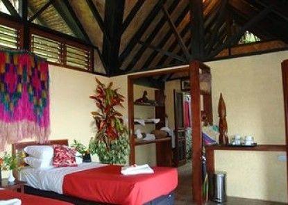 Tanna Lodge