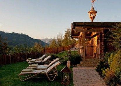 Tannenhof Alpines Lifestyle Hotel