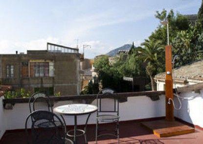 Taormina City Center Apartments