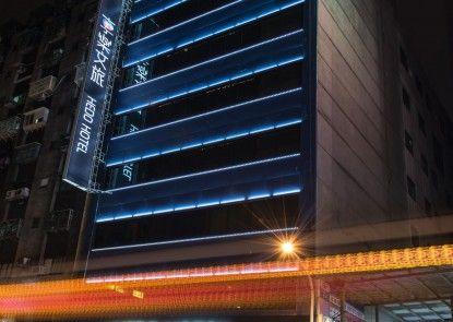 Taoyuang Hedo Hotel