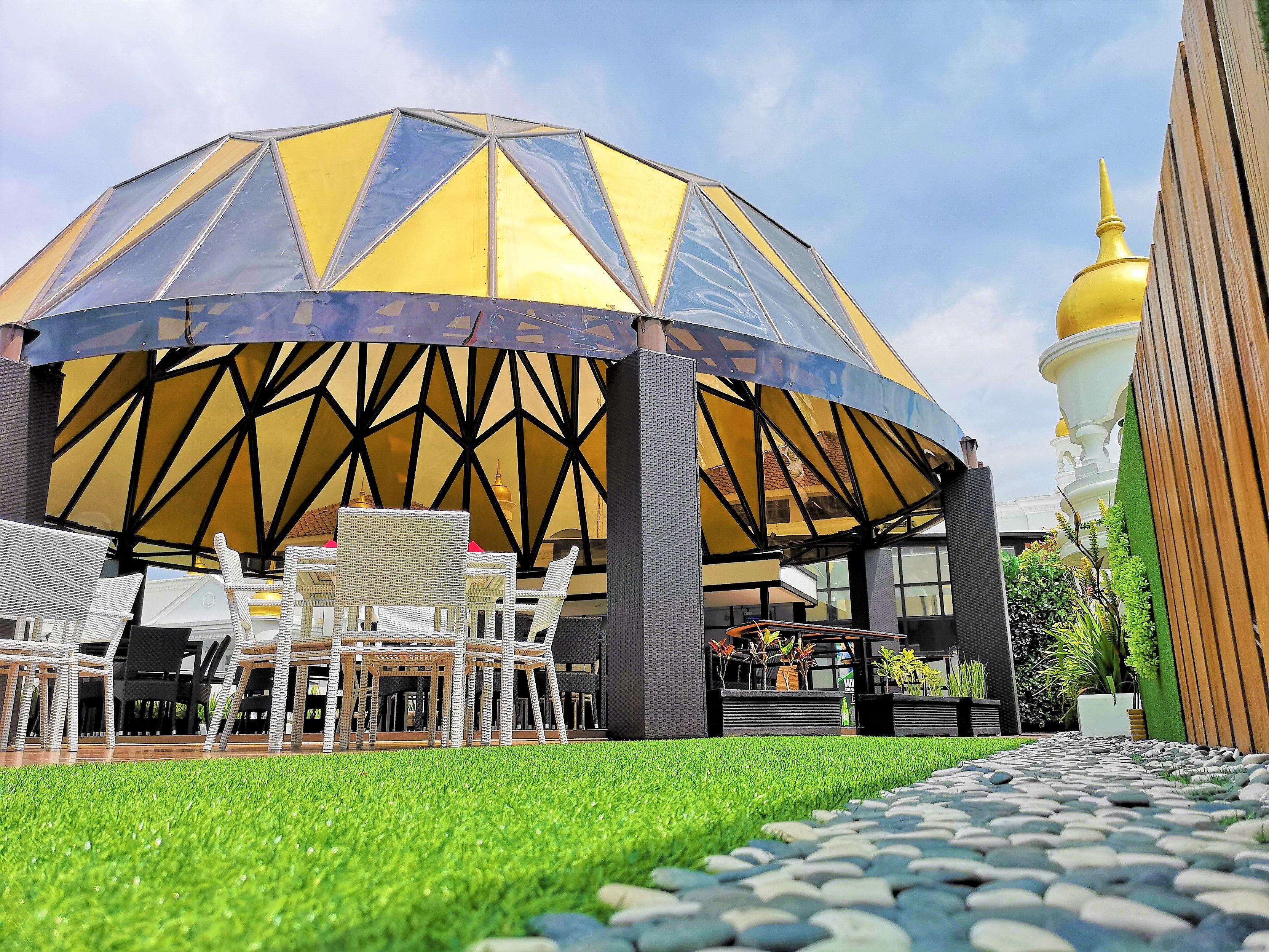 Tara Hotel, Yogyakarta