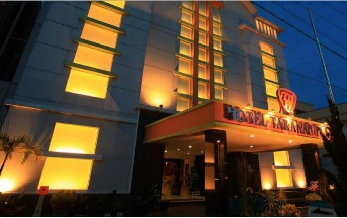 Tarakan Plaza Hotel and Convention Centre, Tarakan