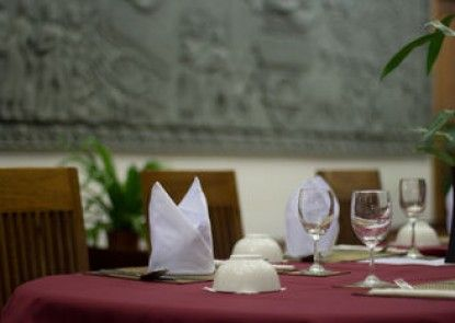 Tareach Angkor Villa