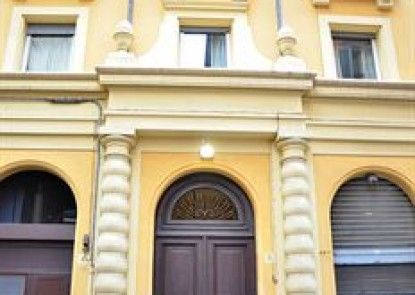 Target Inn Rome