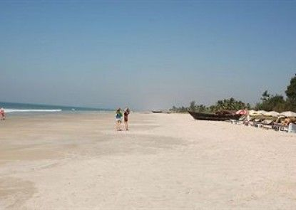 Tarika\'s Sea Breeze
