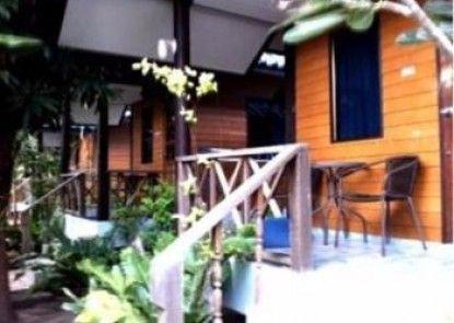 Tarn Tawan Resort