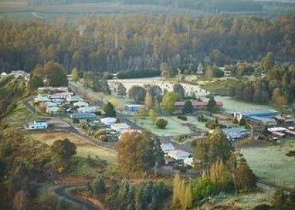 Tarraleah Estate