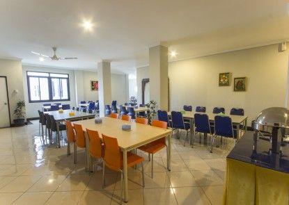 Tasik Jogja Hotel Interior