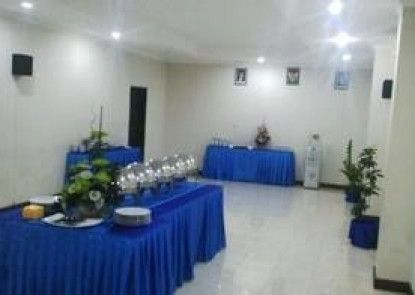 Tasik Jogja Hotel Teras