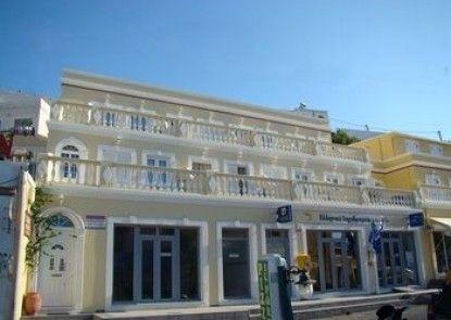 Tassos Apartments II