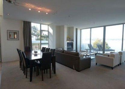 Taupo Penthouse