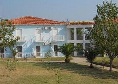 Tavari Beach Hotel