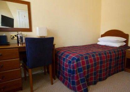 Taychreggan Hotel