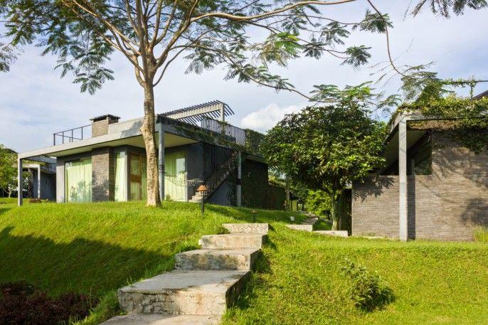 Tea Garden Resort, Subang