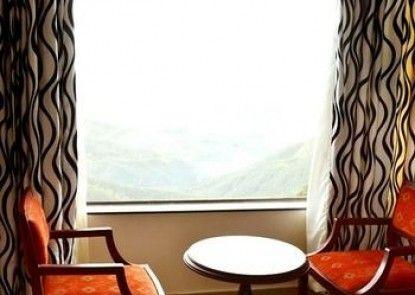 TeaMount Suites
