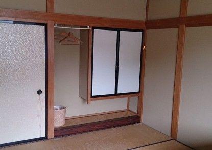 Teishaba Guesthouse & Cafe – Hostel
