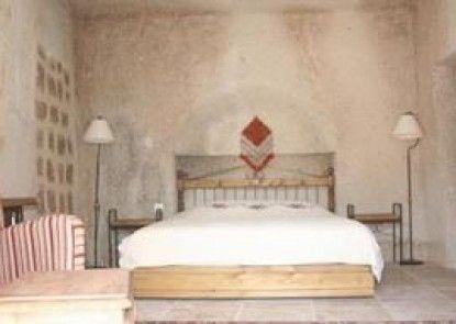 Tekkaya Cave Hotel