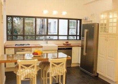 Tel Aviv Home