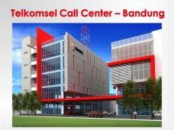 Telkomsel Bandung