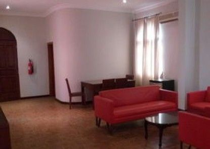 TEMA central Hotel