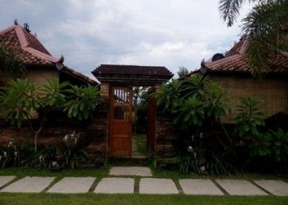 Tembi Rumah Budaya Teras