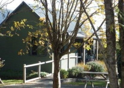 Templenoe Cottages