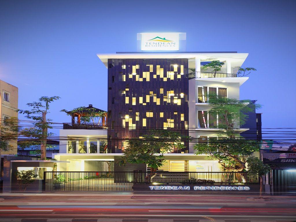 Tendean Residences, Jakarta Selatan