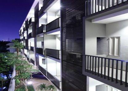 Tendean Residences Teras