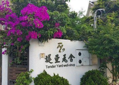 Tender Yard Wellshop