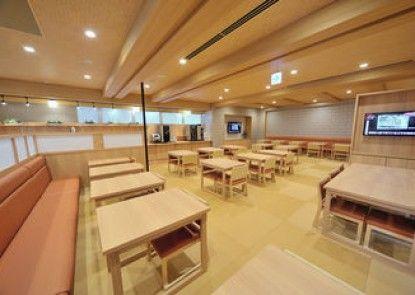 Tennen Onsen Toyama Tsurugi no Yu Onyado Nono