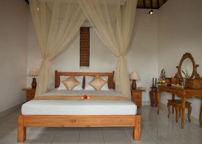 Teras Bali Rice Terrace Bungalows and Spa