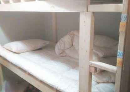 TETRIS Guest House Jujo - Hostel