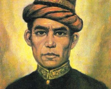 Makam Pahlawan Teuku Umar