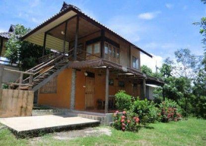 Tewdoi Garden Resort