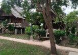 Pesan Kamar Bungalow With Aircon di Tewdoi Garden Resort