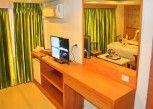 Pesan Kamar Executive Double Room di Tez Palace Hotel