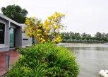 Pesan Kamar Kamar Premium, Tepi Danau (premium Lakeside Room) di Thaiasia Goldensea Resort