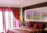 Pesan Kamar Kamar Standar, 1 Tempat Tidur Double di Thai Classic House