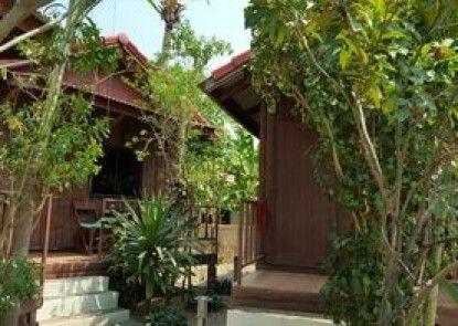 Thai Garden Inn Kanchanaburi