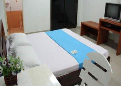 Thai Guesthouse Kanchanaburi