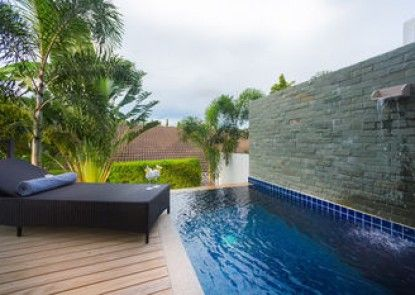 Thaimond Residence by TropicLook