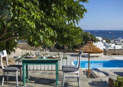 Thalassa Prive Villas